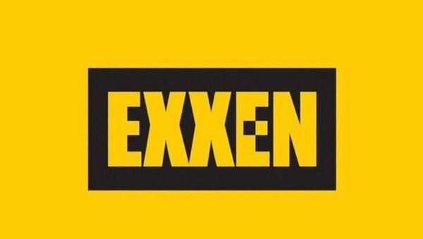 Exxen, logo - Sputnik Türkiye