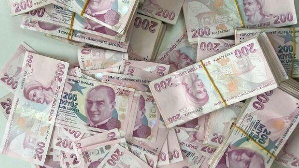 para, Türk Lirası - Sputnik Türkiye