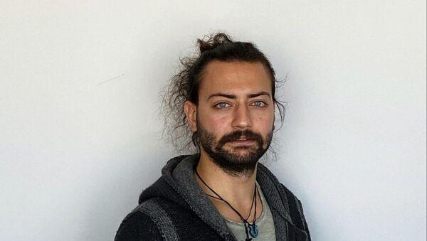 Ekin Uluğ - Sputnik Türkiye
