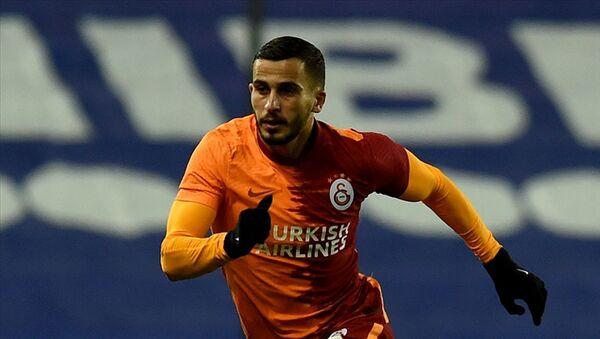 Omar Elabdellaoui - Sputnik Türkiye