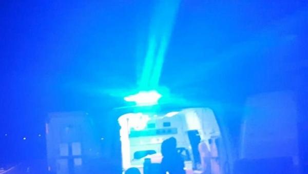 Danimarka'daki silahlı saldırıda bir Türk vatandaşı hayatını kaybetti - Sputnik Türkiye