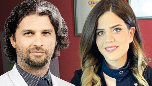 Ünlü diyetisyenden 2 milyonluk dava: 'Ne biçim kadınsın sen?' - Sputnik Türkiye