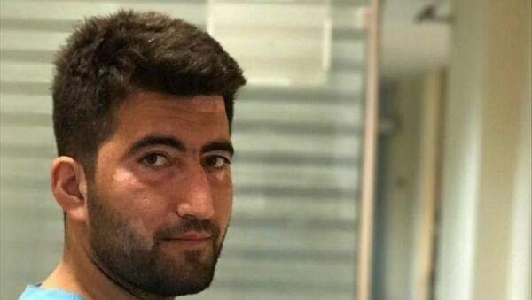 Amasya'da 33 yaşındaki sağlık çalışanı Kovid-19 nedeniyle yaşamını yitirdi - Sputnik Türkiye