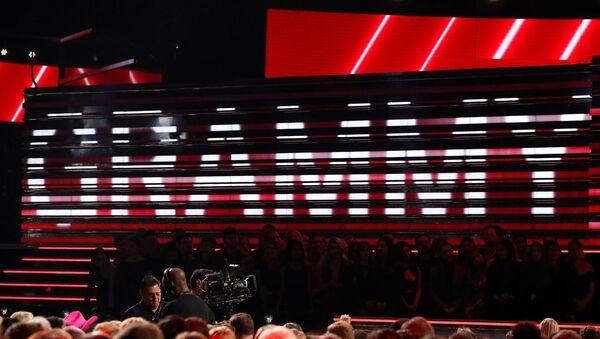 Grammy Ödülleri - Sputnik Türkiye