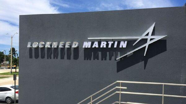 Lockheed Martin - Sputnik Türkiye