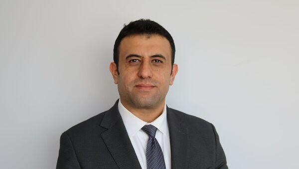 Serkan Demirtaş - Sputnik Türkiye