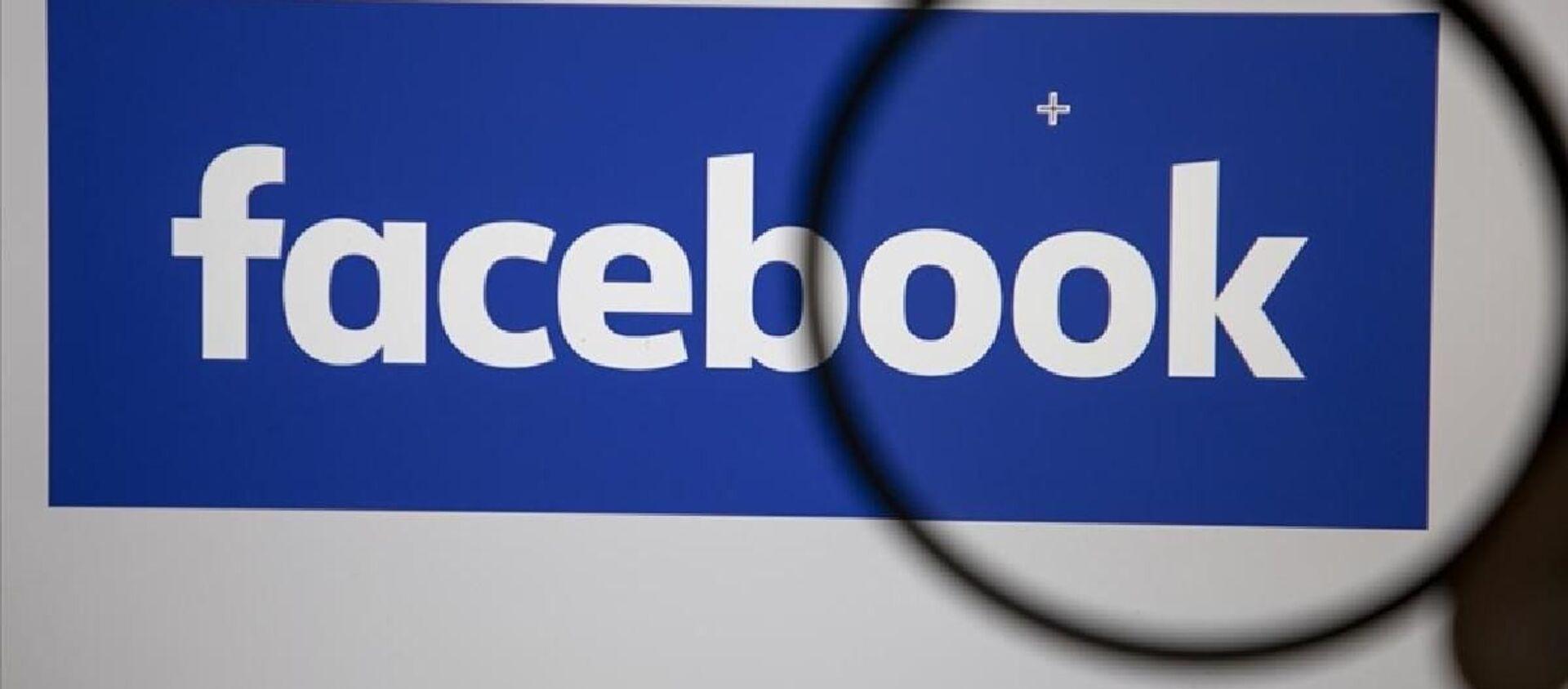 Facebook, Facebook inceleme, Facebook yasak - Sputnik Türkiye, 1920, 29.01.2021
