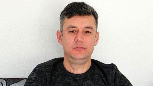 Ali Aydıner - Sputnik Türkiye