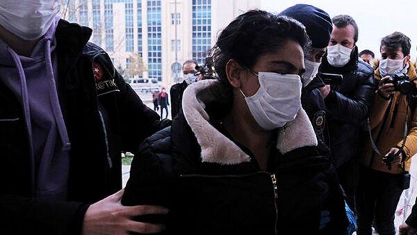 Ayşe Dırla - Sputnik Türkiye