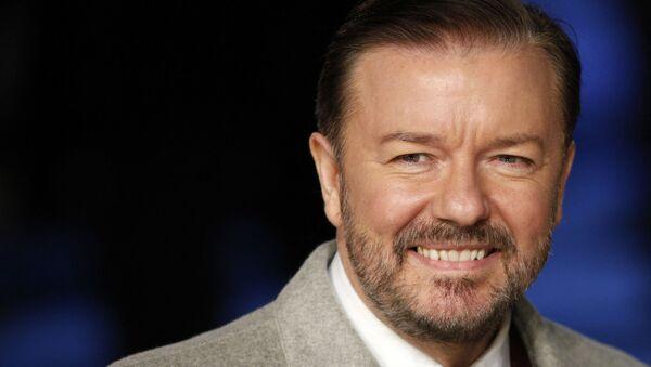 Ricky Gervais - Sputnik Türkiye