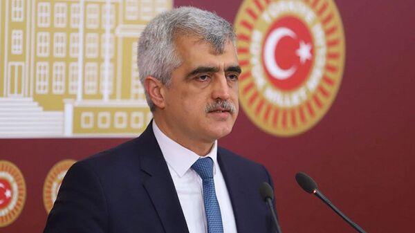 Ömer Faruk Gergerlioğlu - Sputnik Türkiye