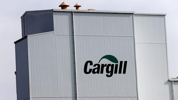 Cargill - Sputnik Türkiye