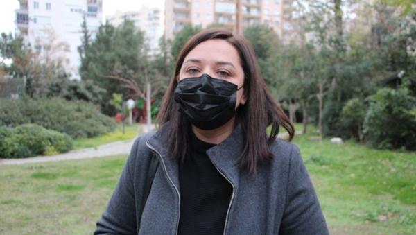 3.5 yıldır ölüm mesajı alan genç kadın: Eski eş kurbanı olmak istemiyorum - Sputnik Türkiye