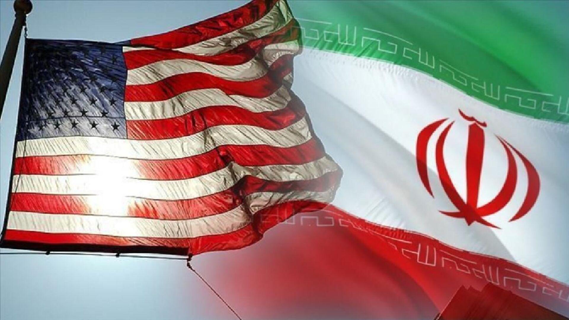 ABD-İran - Sputnik Türkiye, 1920, 06.05.2021