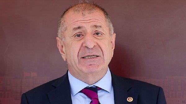 Ümit Özdağ - Sputnik Türkiye