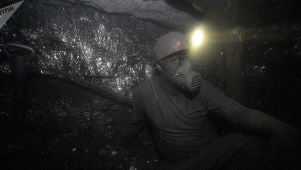 Rusya- Maden - Sputnik Türkiye