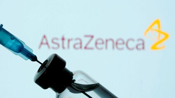 AstraZeneca - koronavirüs aşısı - Sputnik Türkiye