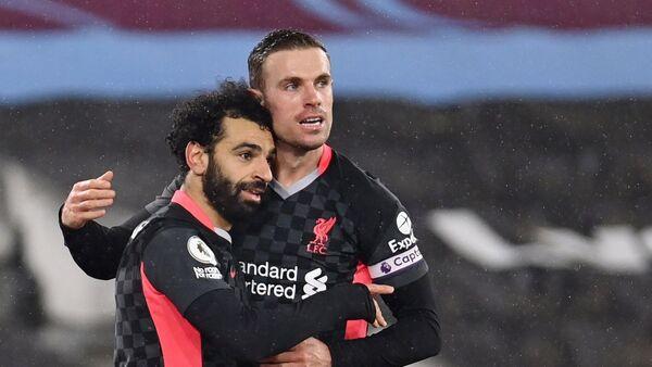 Liverpool - West Ham United - Sputnik Türkiye