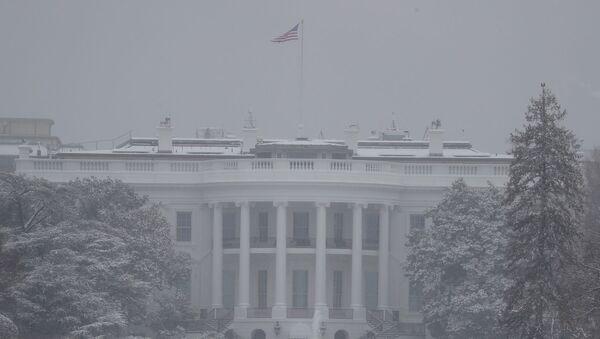ABD - kar fırtınası - Sputnik Türkiye