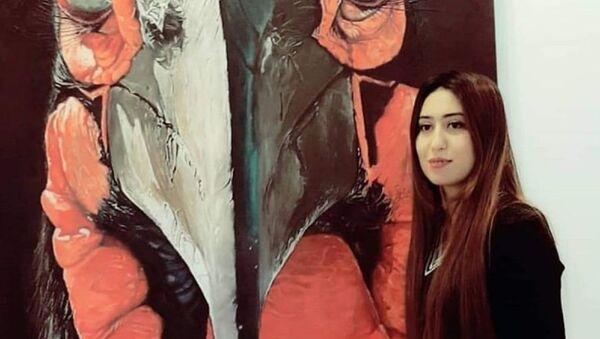 Burun estetiği ameliyatı sonrası ölen Leyla Sönmez - Sputnik Türkiye
