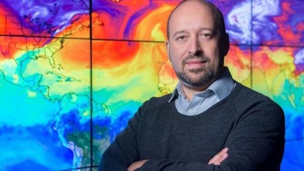 NASA'nın ilk iklim danışmanı atandı - Sputnik Türkiye