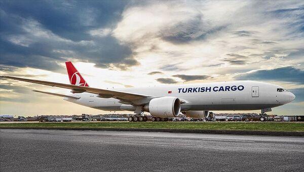Turkish Cargo - Sputnik Türkiye