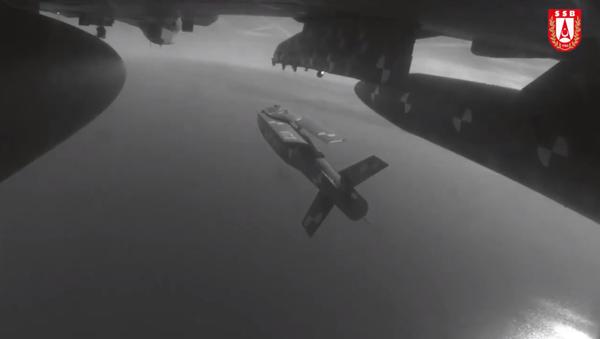 kanatlı güdüm kiti - Sputnik Türkiye