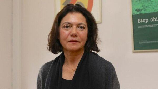 Ayşe Buğra - Sputnik Türkiye