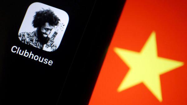 Çin, Clubhouse uygulamasını 'siyaset yapıldığı' gerekçesiyle yasakladı. - Sputnik Türkiye