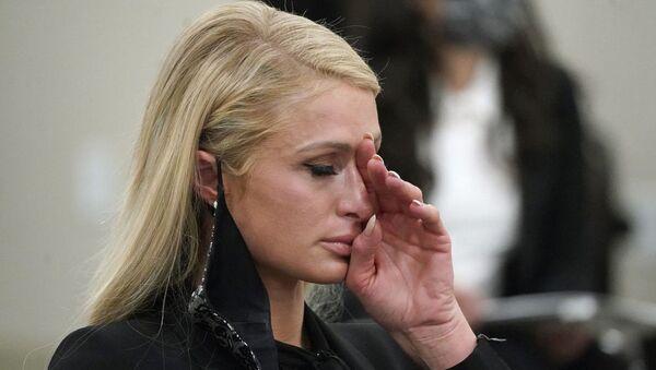 Paris Hilton - Sputnik Türkiye