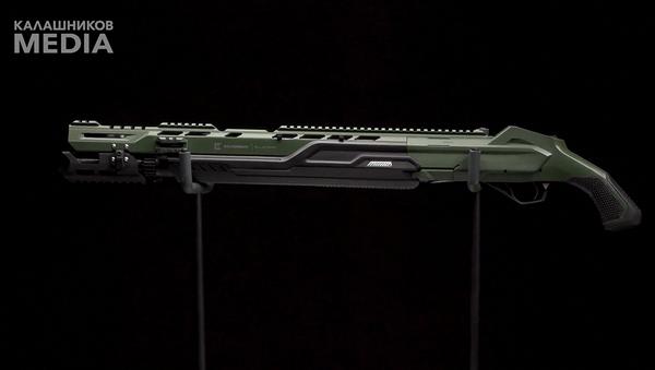 Kalaşnikof, akıllı tüfek geliştirdi. - Sputnik Türkiye