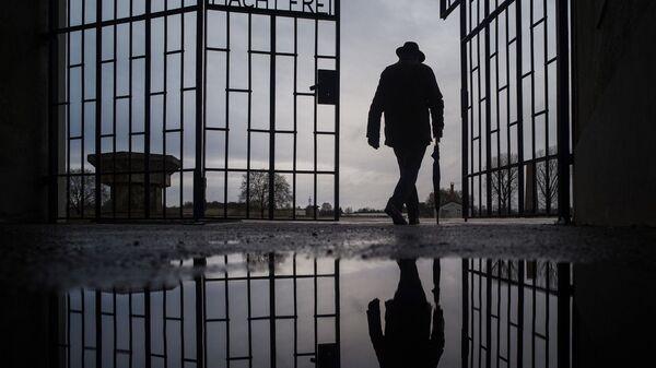Almanya - Nazi toplama kampı - Sachsenhausen - Sputnik Türkiye