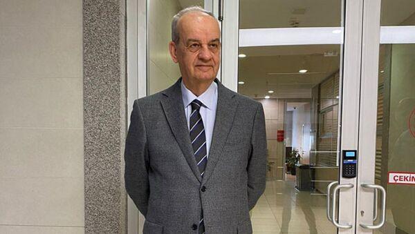 Eski Genelkurmay Başkanı İlker Başbuğ - Sputnik Türkiye