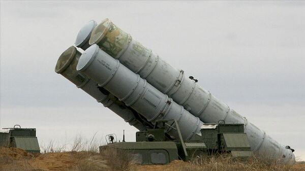 S-300 hava ve füze savunma sistemi - Sputnik Türkiye