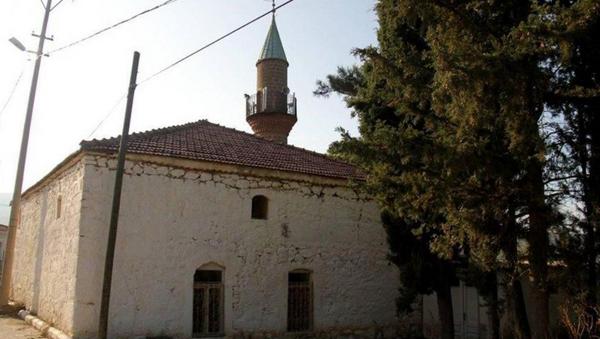 İzmir'de yıkım kararı alınan 190 yıllık cami - Sputnik Türkiye