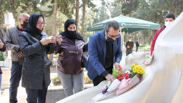 Özgecan Aslan ölümünün altıncı yılında anıldı - Sputnik Türkiye