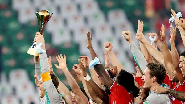 Bayern Münih - Tigres - FIFA Kulüpler Dünya Kupası - Sputnik Türkiye