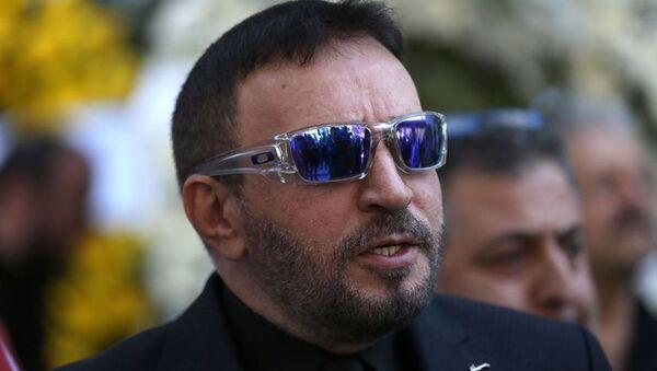 Mustafa Topaloğlu - Sputnik Türkiye