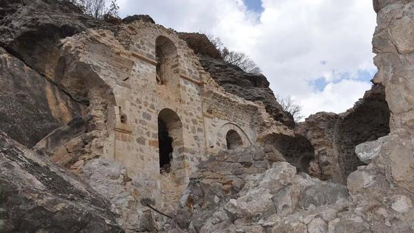 Hutura Kilisesi - Sputnik Türkiye