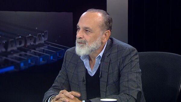 Haşmet Babaoğlu - Sputnik Türkiye