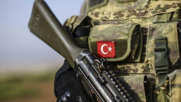 Türk askeri , TSK - Sputnik Türkiye