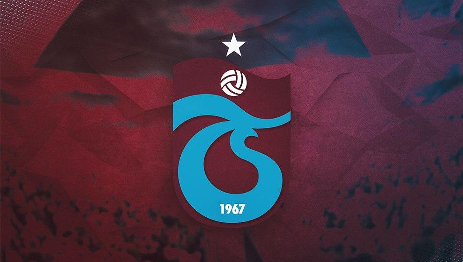 Trabzonspor, logo - Sputnik Türkiye, 1920, 14.06.2021