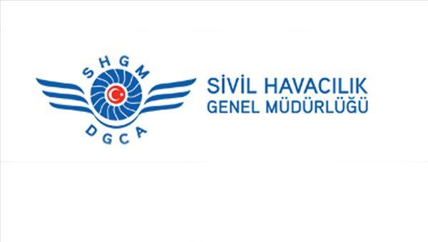Sivil Havacılık Genel Müdürlüğü (SHGM) - Sputnik Türkiye