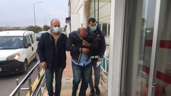 Adana'da reçete çetesi operasyonunda 41 gözaltı - Sputnik Türkiye