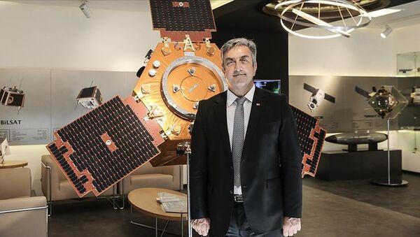 Serdar Hüseyin Yıldırım - Sputnik Türkiye