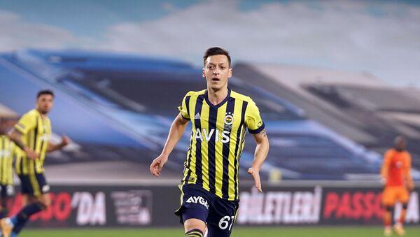 Mesut Özil - Sputnik Türkiye
