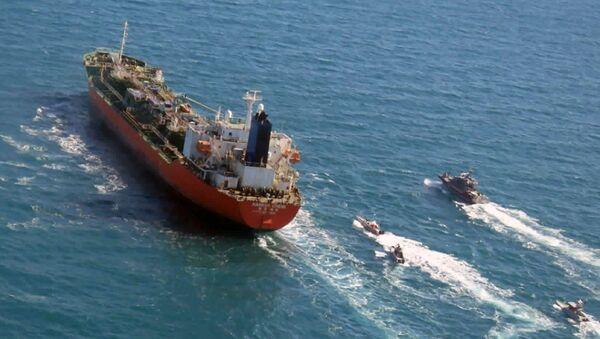 Ticaret gemisi, Gemi - Sputnik Türkiye