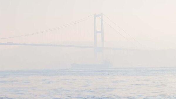 hava kirliliği - Sputnik Türkiye