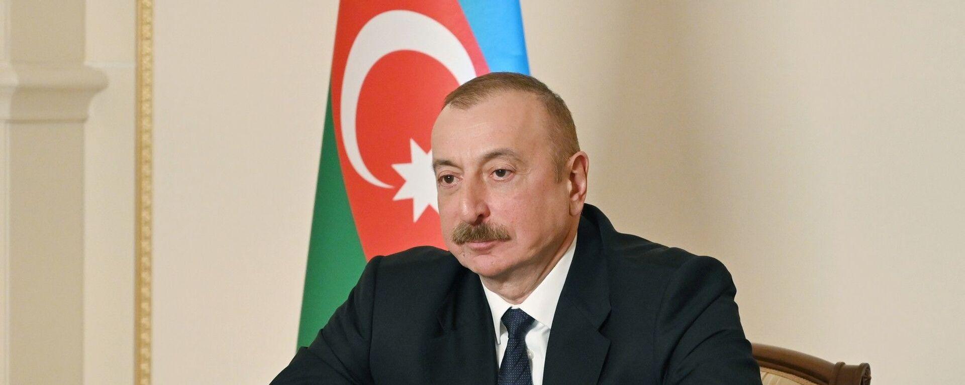 Aliyev - Sputnik Türkiye, 1920