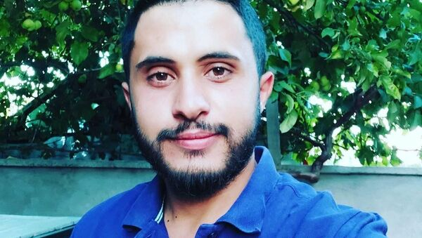 Nevşehir'de bir kişi otel odasında tartıştığı sevgilisini boğazından bıçaklayarak öldürdü. - Sputnik Türkiye